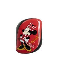 Tangle Teezer Compact Styler Minnie Mouse Rosy Red - Расческа для волос