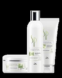Wella SP Essential - Мгновенное преображение волос