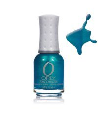 Orly Лак  It`s Up To Blue №662