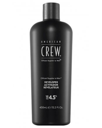 American Crew Precision Blend Developer - Активатор 4,5 % 450 мл - hairs-russia.ru
