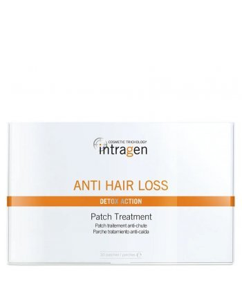 Revlon Professional Intragen Anti-Hair Loss Treatment Patch Пластырь против выпадения 30 шт - hairs-russia.ru