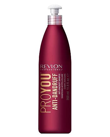 Revlon Professional Pro You Anti-Dandruff Shampoo Шампунь против перхоти 350 мл - hairs-russia.ru