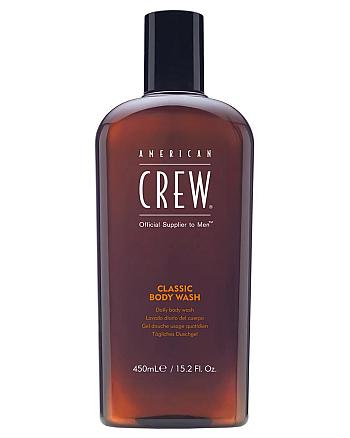 American Crew Classic Body Wash - Гель для душа 450 мл - hairs-russia.ru