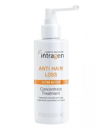 Revlon Professional Intragen Anti-hair Loss Treatment Spray Foam Спрей-мусс против выпадения 150 мл - hairs-russia.ru