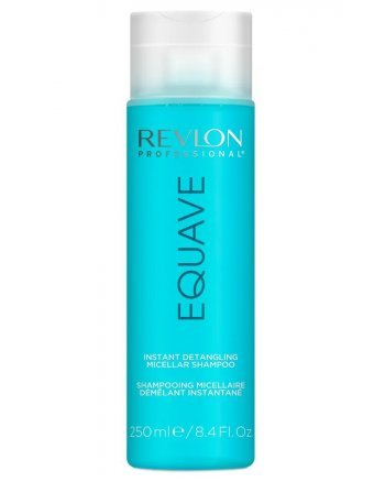 Revlon Professional Equave Instant Beauty Hydro Nutritive Detangling Shampoo Шампунь, облегчающий расчесывание волос 250 мл - hairs-russia.ru