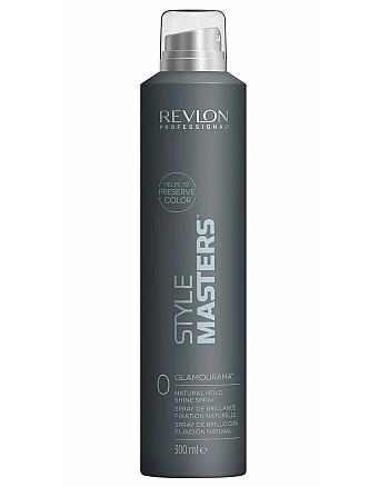 Revlon Professional SM Shine Spray Glamourama Спрей для блеска 300 мл - hairs-russia.ru