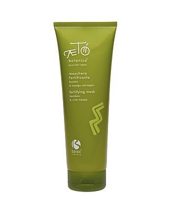 Barex AETO Fortifying Mask - Маска укрепляющая с экстрактом бамбука и дикого манго 250 мл - hairs-russia.ru