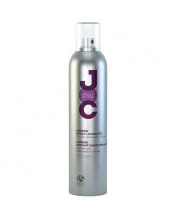 Barex JOC Style Mirror Instant Shine Spray Спрей-блеск 300 мл - hairs-russia.ru