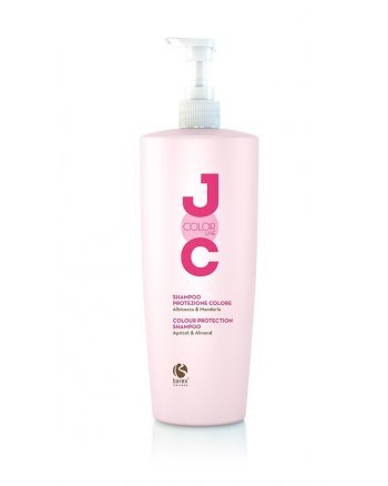 Barex JOC Color Line Colour protection shampoo Apricot And Almond Шампунь Стойкость цвета 1000 мл