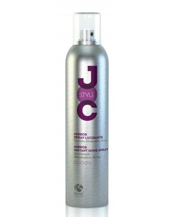 Barex JOC Style Mirror Instant Shine Spray Спрей-блеск 300 мл