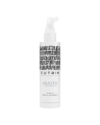 Cutrin MUOTO ICONIC MULTISPRAY - Культовый многофункциональный спрей 200 мл - hairs-russia.ru