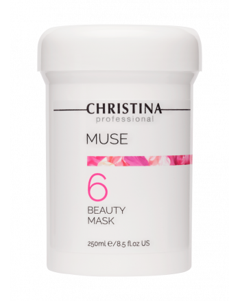 Christina Muse Beauty Mask - Маска красоты, 250 мл - hairs-russia.ru