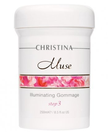 Christina Muse Illuminating Gommage - Гоммаж, придающий сияние, 250 мл - hairs-russia.ru