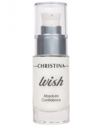 Christina Wish Absolute Confidence - Сыворотка «Абсолютная Уверенность» 30 мл - hairs-russia.ru