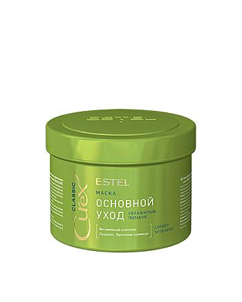 Estel Professional Curex Classic - Маска питательная для всех типов волос 500 мл