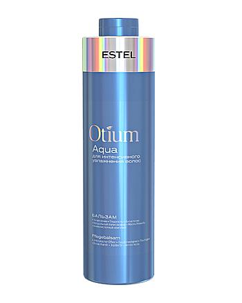 Estel Professional Otium Aqua - Бальзам для интенсивного увлажнения волос 1000 мл - hairs-russia.ru