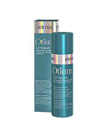 Estel Professional Otium Unique Relax - Тоник для кожи головы 100 мл
