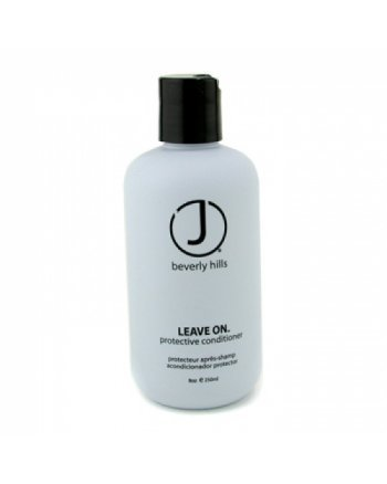 J Beverly Hills Hair Care Leave On - Кондиционер защитный несмываемый 250 мл - hairs-russia.ru