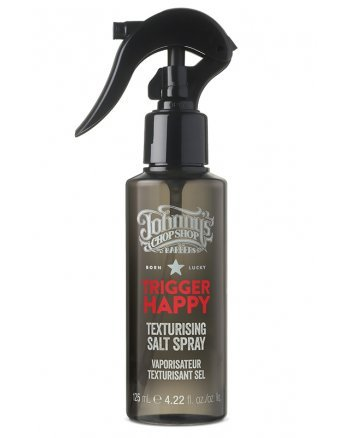 Johnny's Chop Shop Trigger Happy Texturizing Spray - Текстурирующий спрей 125 мл