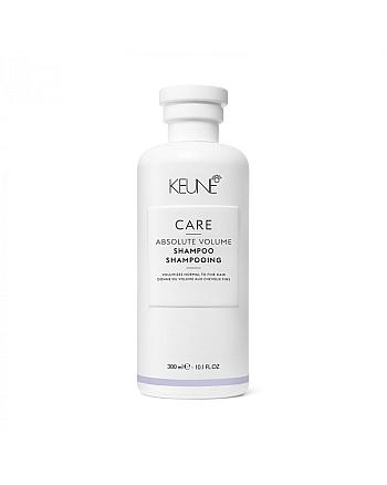 Keune Care Absolute Volume Shampoo - Шампунь абсолютный объем 300 мл - hairs-russia.ru