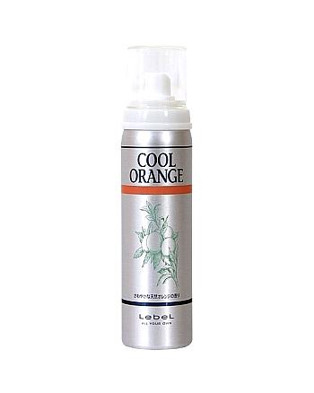 Lebel Cool Orange Fresh Shower - Освежитель для волос и кожи головы «Холодный Апельсин» 225 мл - hairs-russia.ru