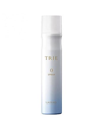 Lebel Trie Smoothfeel Spray 0 - Спрей–блеск легкой фиксации 170 гр - hairs-russia.ru