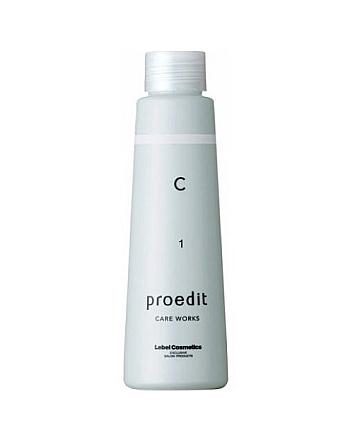 Lebel Proedit Care Works CMC - Сыворотка для волос 1 этап 150 мл - hairs-russia.ru