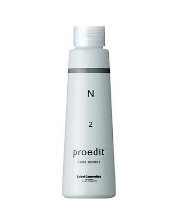 Lebel Proedit Care Works NMF - Сыворотка для волос 1 этап 150 мл - hairs-russia.ru
