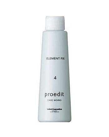 Lebel Proedit Care Works Element Fix - Сыворотка для волос 1 этап 150 мл - hairs-russia.ru
