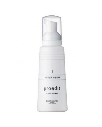 Lebel Proedit Care Works 1/P After Perm Step 01 - Сыворотка для волос после химического воздействия (шаг 1/P) 150 мл - hairs-russia.ru