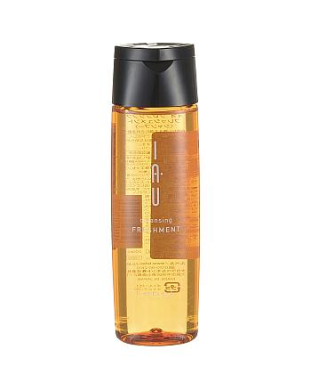 Lebel IAU Cleansing Freshmen - Охлаждающий аромашампунь для жирной кожи головы 200 мл - hairs-russia.ru
