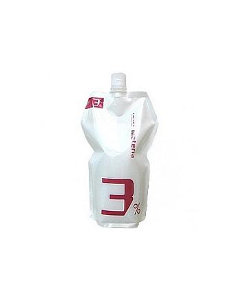 Lebel New Materia OXY 3% - Оксидант для красителя 60 мл