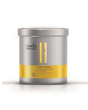 Londa Средство для восстановления поврежденных волос Visible Repair 750 мл