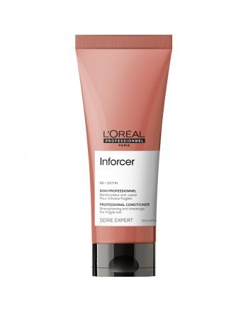 L'Oreal Professionnel Serie Expert Inforcer - Кондиционер для предотвращения ломкости волос, 200 мл - hairs-russia.ru