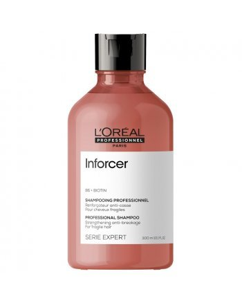 L'Oreal Professionnel Serie Expert Inforcer - Шампунь для предотвращения ломкости волос, 300 мл - hairs-russia.ru