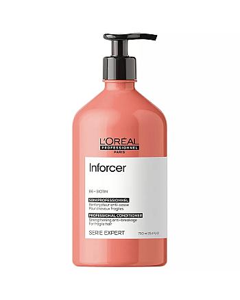 L'Oreal Professionnel Serie Expert Inforcer - Кондиционер для предотвращения ломкости волос 750 мл - hairs-russia.ru