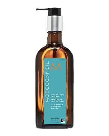 Moroccanoil Treatment for all hair types - Масло восстанавливающее для всех типов волос 200 мл - hairs-russia.ru