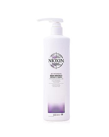 Nioxin Intensive Therapy Deep Repair Hair Masque - Маска для глубокого восстановления волос 500 мл - hairs-russia.ru
