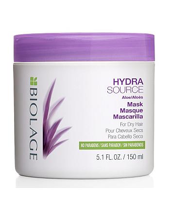 Matrix Biolage Hydrasourse Masque - Глубоко увлажняющая маска 150 мл - hairs-russia.ru