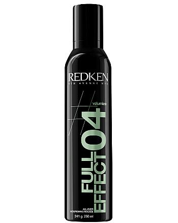 Redken Full Effect 04 - Мусс-объем для волос 250 мл - hairs-russia.ru