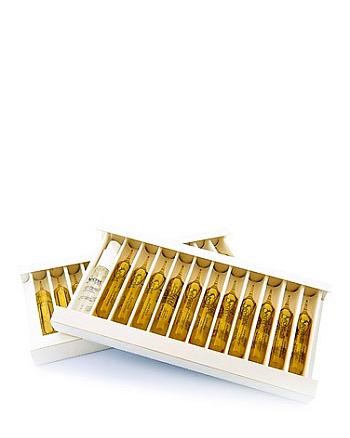 Kydra Secret Professionnel Elixir d'Ales - Интенсивный увлажняющий эликсир-уход с эфирными маслами для сухих/ультра-сухих волос 46х10 мл - hairs-russia.ru