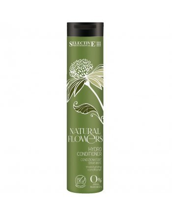 Selective Hydro Conditioner Natural Flowers Аква-кондиционер 250 мл - hairs-russia.ru