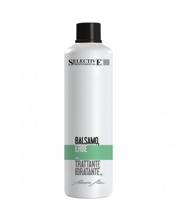 Selective Balsamo Alle Erbe Бальзам «Травяной» для жирных волос 1000 мл - hairs-russia.ru