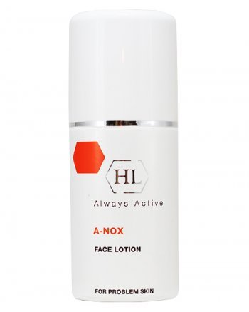Holy Land A-Nox Face Lotion - Лосьон для лица 250 мл - hairs-russia.ru