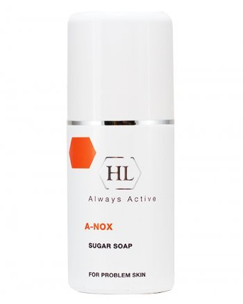 Holy Land A-Nox Sugar Soap - Сахарное мыло 125 мл - hairs-russia.ru