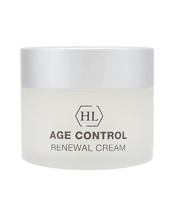 Holy Land Age Control Renewal Cream - Обновляющий крем 50 мл - hairs-russia.ru