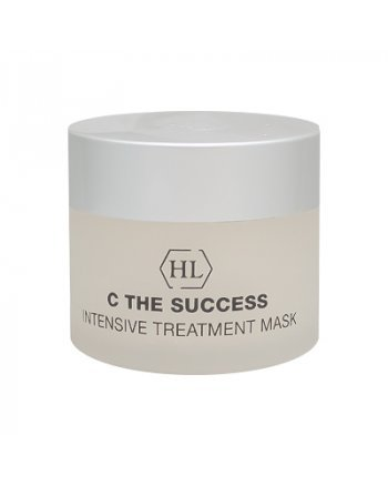 Holy Land C The Success Intensive Treatment Mask With Vitamin C - Освежающая подтягивающая маска 50 мл - hairs-russia.ru