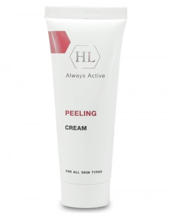 Holy Land Creams Peeling Cream - Пилинг-крем 70 мл - hairs-russia.ru