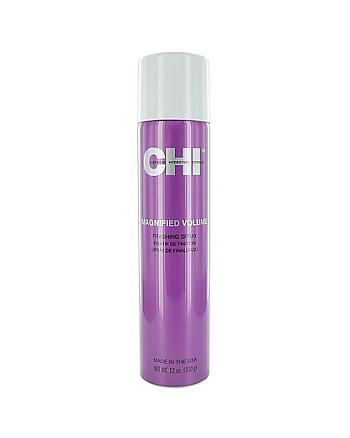 CHI Magnified Volume Finishing Spray - Лак Чи «Усиленный объем» 350 мл - hairs-russia.ru