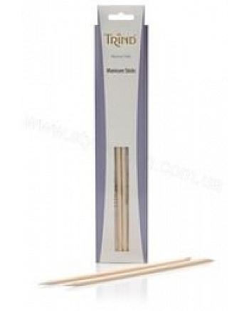 Trind Manicure Sticks - Маникюрные палочки для кутикулы 2 шт - hairs-russia.ru